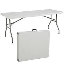 6ft Rectangle Folding Table