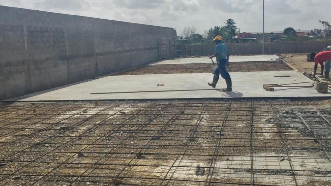 Construction & Property Development