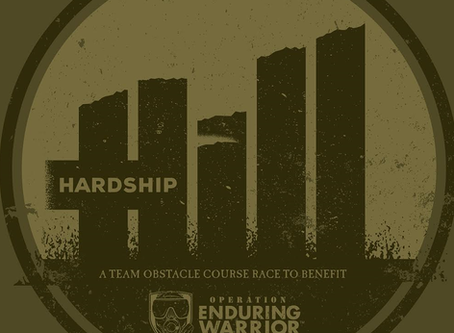 Hardship Hill Team Obstacle Course Race names OEW as Charity Partner