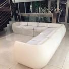 L Lounge Set