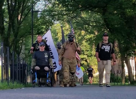 Ruck to Remember Partners with Operation Enduring Warrior for Fourth Year