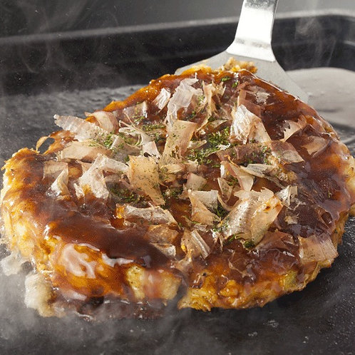 Kimchi*s Okonomiyaki 오꼬노미야끼