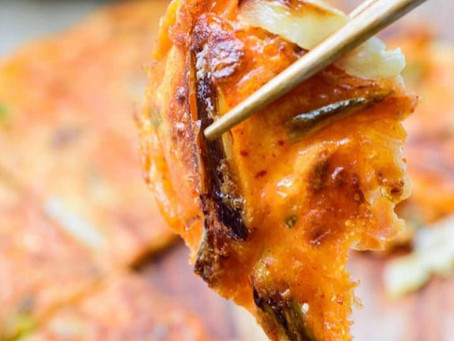 How to warm up Kimchi*s meals in the most delicious way!