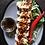 Thumbnail: Kimbob roles 20 pieces (Korean Thick Sushi Rolls)