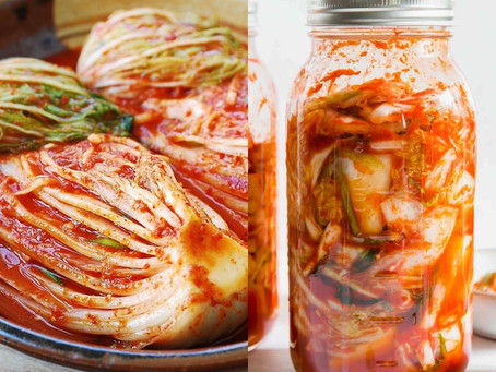 What makes our Kimchi special?