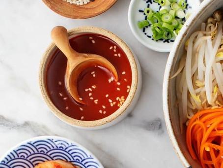 Gochujang - Secret ingredient of many popular Korean dishes