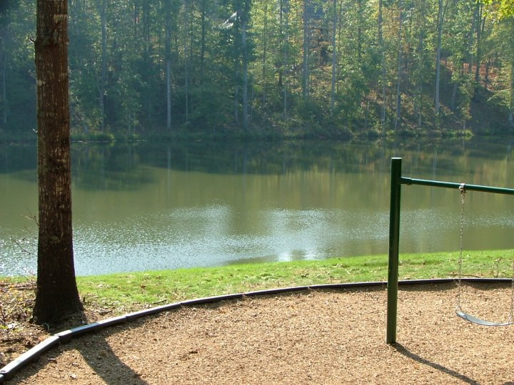 Alcovy Lakes, Monroe
