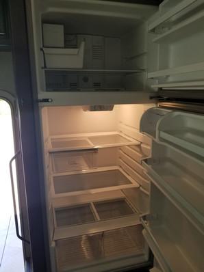 Thor Quantum WS31 full size fridge