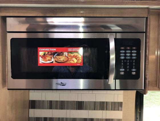 microwave, convection oven.JPG