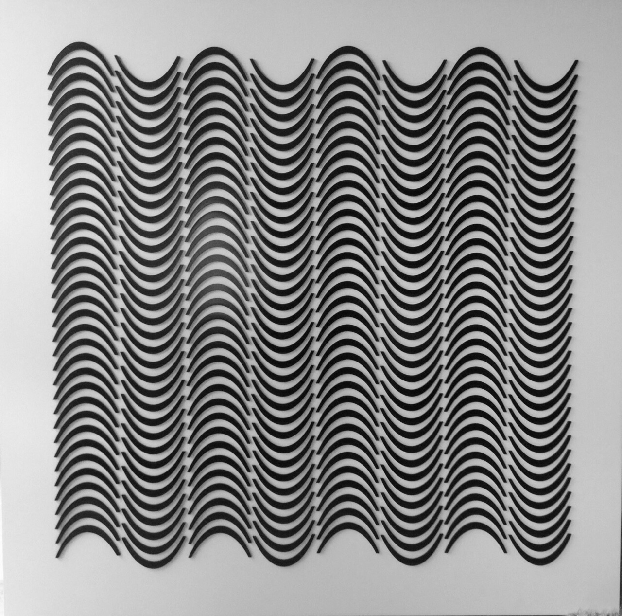 Distortion Waves