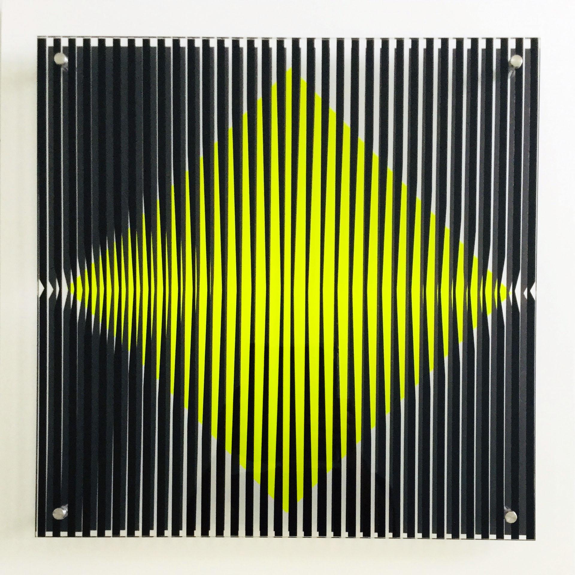 Spectrun Yellow