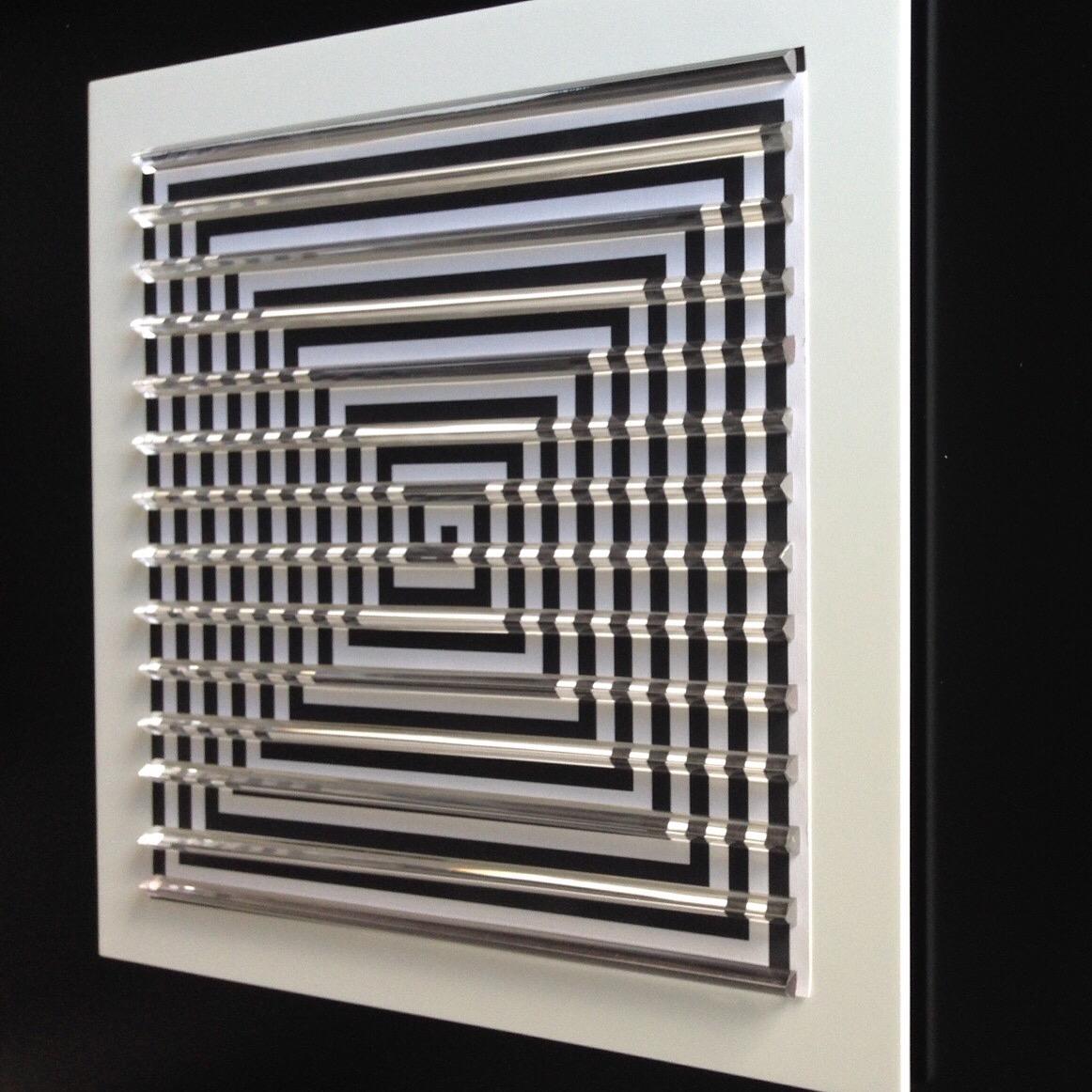 Horizontal Maze