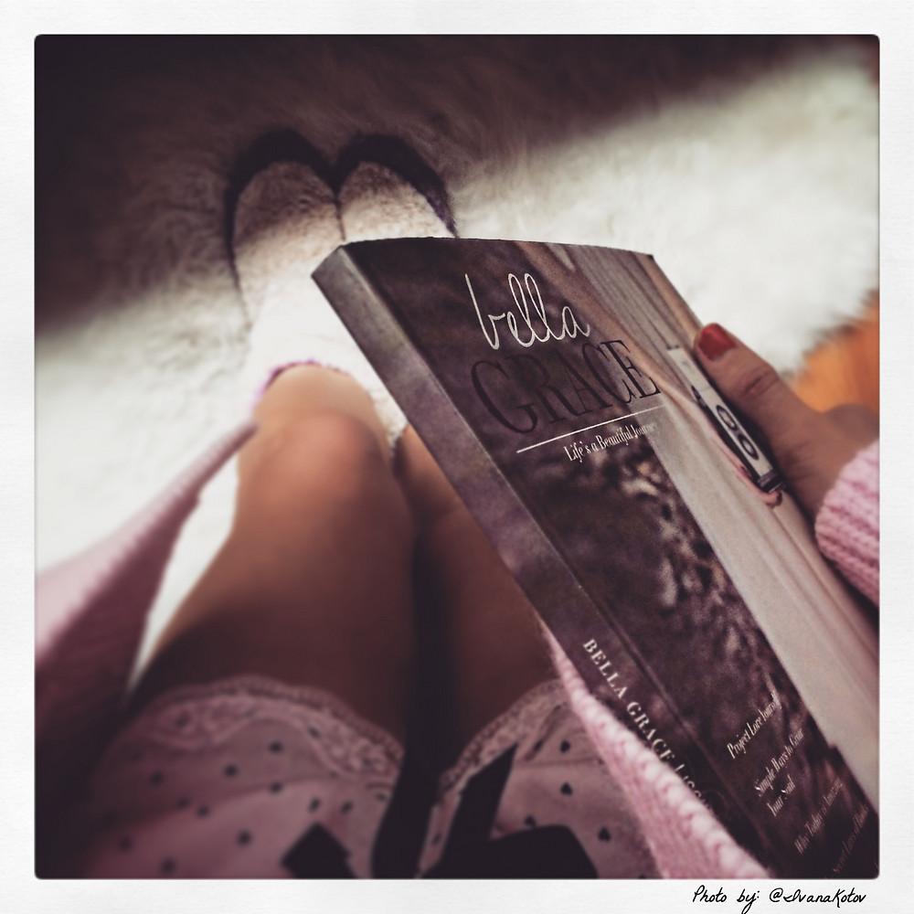 Bella. by Ivana Kotov, SoulBird Tales
