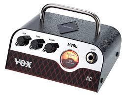 Vox MV50 - AC