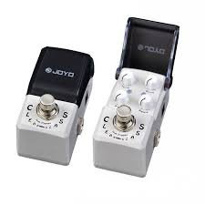 Joyo - Clean Glass Amp Simulator