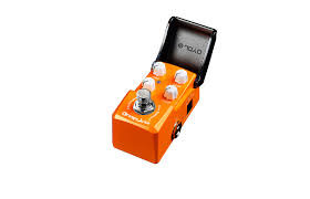 Joyo - Orange Juice Amp Simulator