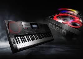 Casio CT- X3000