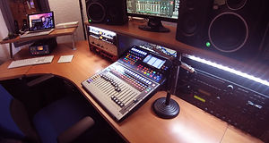 studio music world