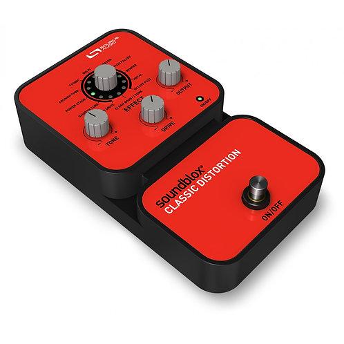 SOURCE AUDIO : SA124 - Soundbox Classic Distortion