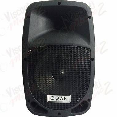 OQAN QLA210MP3
