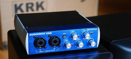 Présonus AudioBox USB