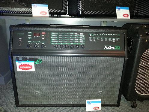 Ampli line6 AXYS 212