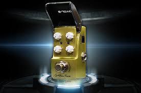 Joyo - Golden Face Amp Simulator