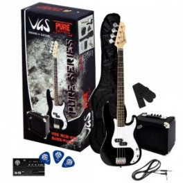 Pack Basse VGS