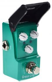 Joyo - Green Legend Overdrive