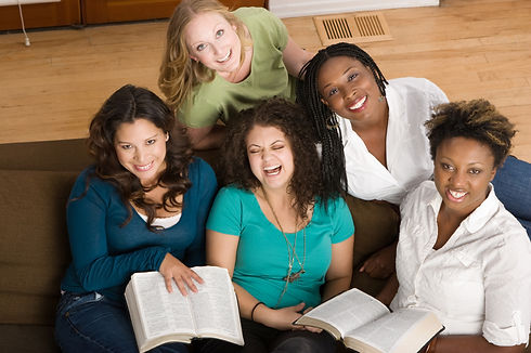 Women's ministry is available at Horizon Worship Center.