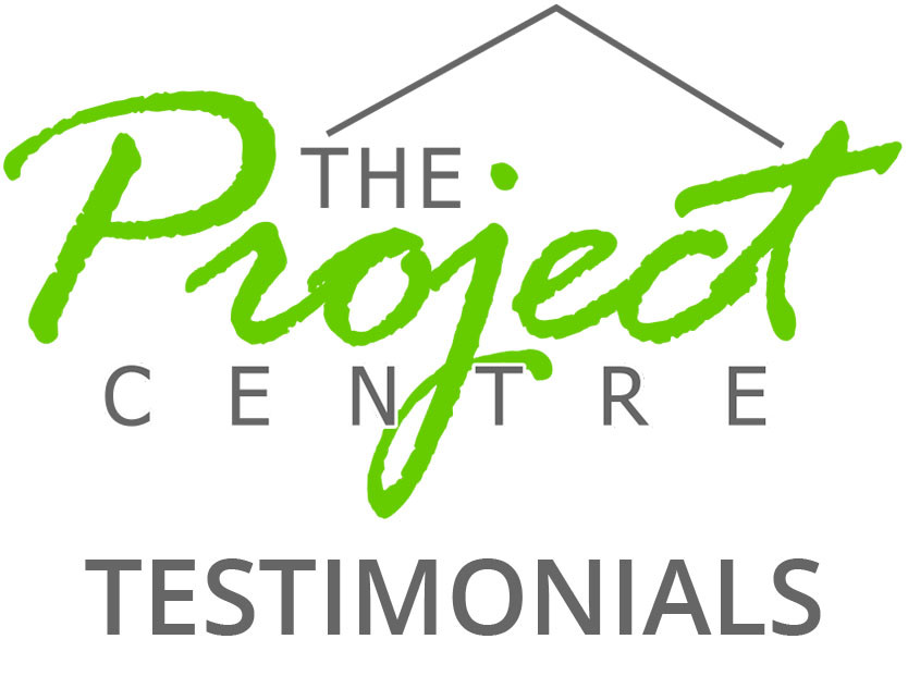 The Project Centre Weymouth Conservatory Testimonials