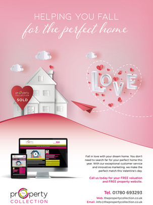 Fall for your Perfect Home
