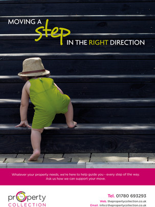 Moving a step in the right direction