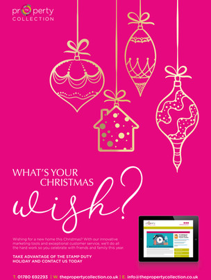 What's your Christmas wish?