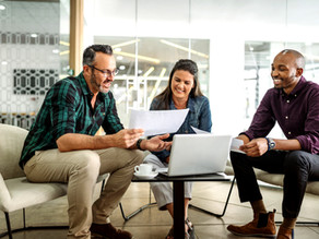 5 Workplace Culture Trends That Managers Shouldn't Avoid