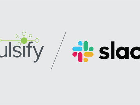 3 Easy Steps to Integrate Pulsify with Slack