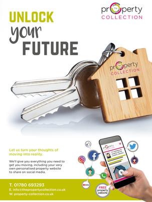 Unlock your Fututre