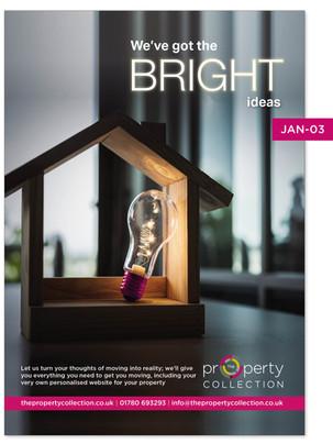 We've got the bright ideas