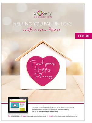Helping you fall in love