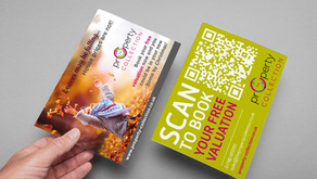 Autumn Instructions leaflet with QR code