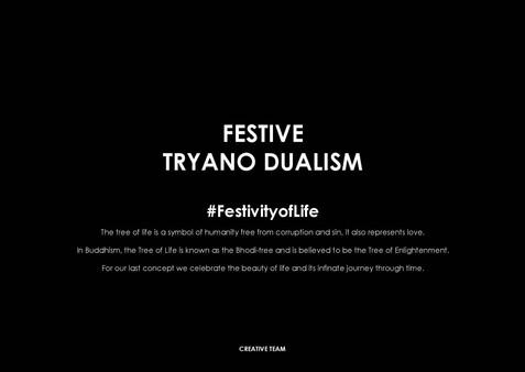 TRYANO 2020 CONCEPT CREATIVE PRESENTATIO