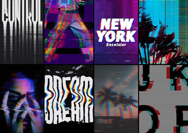 Neon Resolution