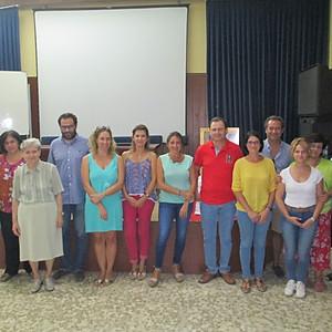 Presentación Proyecto Cerca