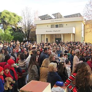 Recital de Villancicos