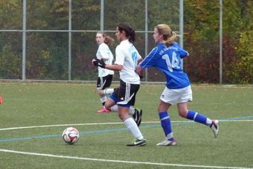 2:3 Niederlage für Team 2