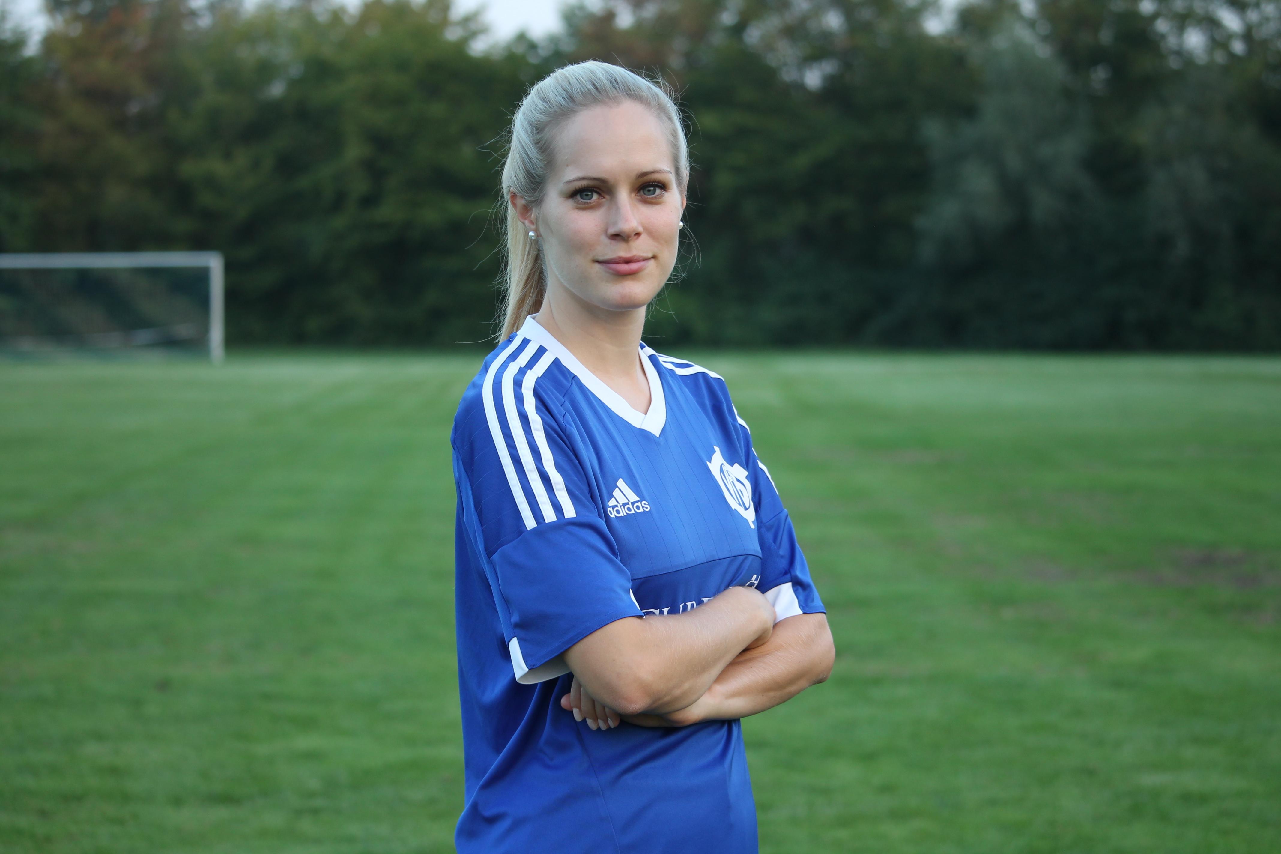 Katharina Strom