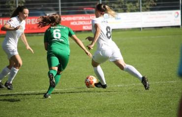 FC Forstern - VfB I 4:3