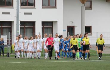 SC Sand II - VfB Obertürkheim I 2:1