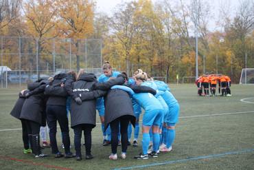 VfB I - Hegauer FV 1:0