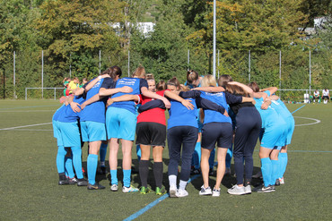 VfB I - SV Alberweiler 2:3